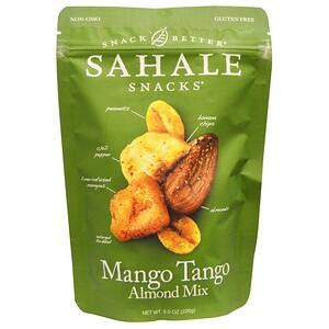 Сехале Снакс, Mango Tango Almond Mix, 8 oz (226 g) отзывы