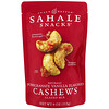 Sahale Snacks, Glazed Mix, Naturally Pomegranate Vanilla Flavored Cashews, 4 oz (113 g)