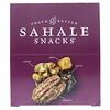 Sahale Snacks, Glazed Mix, Maple Pecans, 9 Packs, 1.5 oz (42.5 g) Each