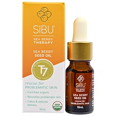 Sibu Beauty, Sea Berry Seed Oil, 10 ml