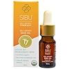 Sibu Beauty, Aceite de semilla de espino cerval de mar, 10 ml