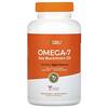 Sibu Beauty, Omega-7, Aceite de espino amarillo, 1000mg, 180cápsulas blandas