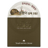 Scinic, Snail Matrix Cream, 1.69 fl oz (50 ml)