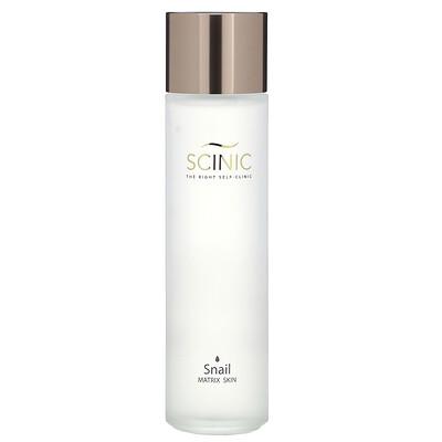 Купить Scinic Snail Matrix Skin, 5.07 fl oz (150 ml)