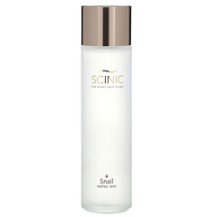 Scinic, 蝸牛高保濕修復爽膚水,5.07 液量盎司(150 毫升)