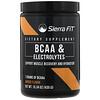 Sierra Fit, BCAAetélectrolytes, 7grammes de BCAA, Mangue, 435g