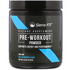 Sierra Fit, Pre-Workout Powder, Blue Raspberry, 9.5 oz (270 g)