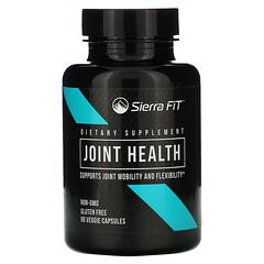 Sierra Fit, Joint Health, 90 Veggie Capsules