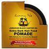 Sunny Isle, 牙买加黑蓖麻油,纯黑润发油,4 盎司