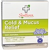 Similasan, Cold & Mucus Relief, 40 Quick Dissolve Tablets (Discontinued Item)