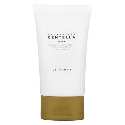 Купить SKIN1004 Madagascar Centella Cream, 2.53 fl oz (75 ml)