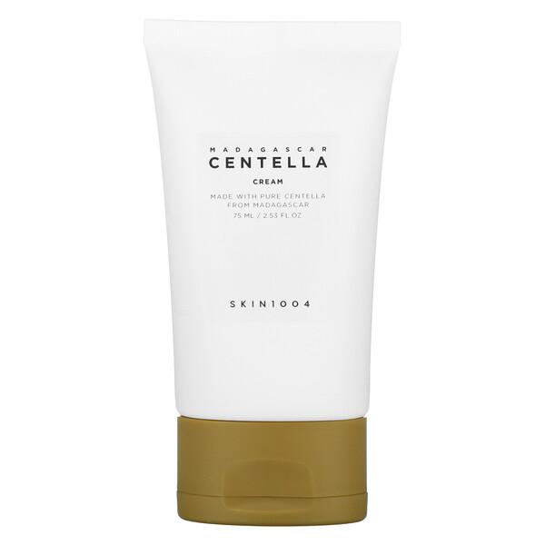 Madagascar Centella Cream, 2.53 fl oz (75 ml)