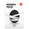 SKIN1004, Zombie Beauty, Mummy Pack, 8 Pack, 2 g Each