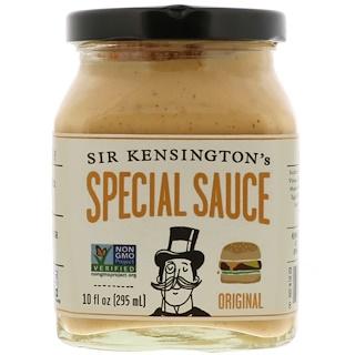 Sir Kensington's, Special Sauce, Original, 10 fl oz (295 ml)