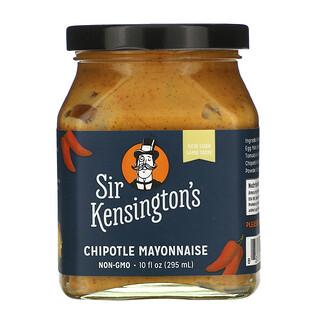 Sir Kensington's, Chipotle Mayonnaise, 10 fl oz (295 ml)