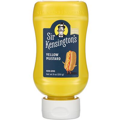 Купить Желтая горчица, 9 унций (255 г)