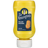 Sir Kensington's, Yellow Mustard, 9 oz (255 g)
