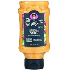 Sir Kensington's, 特殊醬汁,12 液量盎司(354 毫升)