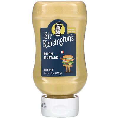 Sir Kensington's Dijon Mustard, 9 oz (255 g)