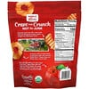 Simple Slices, Organic Apple Chips, Red Apples, 3.5 oz (99 g)