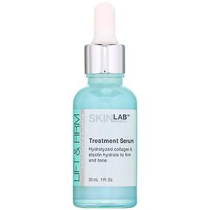 SKINLAB by BSL, Lift & Firm, Treatment Serum, 1 fl oz (30 ml) отзывы покупателей