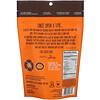 SkinnyDipped, Almonds, Dark Chocolate Peanut Butter, 3.5 oz (99 g)