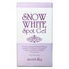 Secret Key, Snow White Spot Gel, 2.29 oz (65 g)