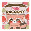 Secret Key, Pink Racoony Hydro Gel Eye & Cheek Patch, 60 Patches