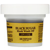 Skinfood, Black Sugar Mask Wash Off, 3.52 oz (100 g)