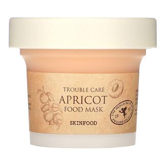 Skinfood, Apricot Food Beauty Mask, 4.23 fl oz (120 g)