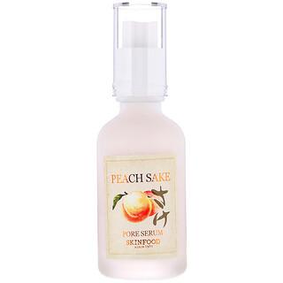 Skinfood, Peach Sake Pore Serum, 1.52 fl oz (45 ml)