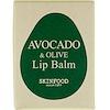 Skinfood, Avovado & Olive Lip Balm, 0.42 oz (12 g)