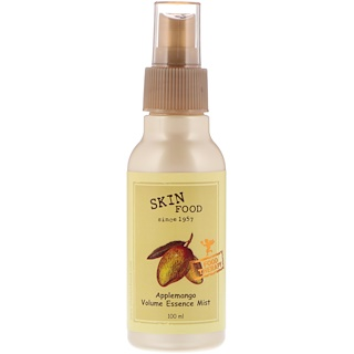 Skinfood, Applemango Volume Essence Mist, 3.38 fl oz  (100 ml)