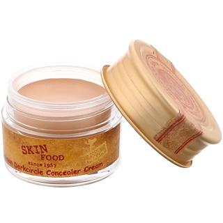 Skinfood, Salmon Darkcircle Concealer Cream, No. 2, 0.35 oz (10 g)