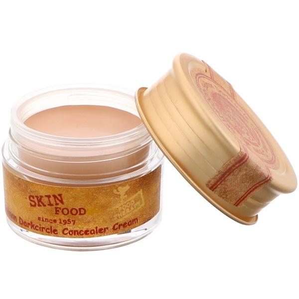 Skinfood, Salmon Darkcircle Concealer Cream, No. 2, 0.35 oz (10 g) (Discontinued Item)