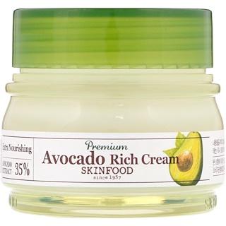 Skinfood, Premium Avocado Rich Cream, 2.13 fl oz (63 ml)