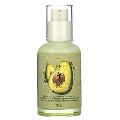 Skinfood Avocado Rich Essence, 1.69 fl oz (50 ml)