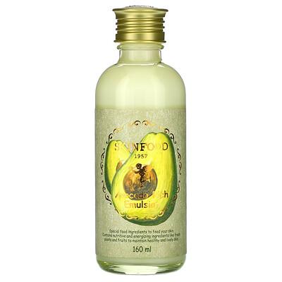 Skinfood Avocado Rich Emulsion, 5.41 fl oz (160ml)