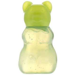 Skinfood, グミベアー・ジェリーハンド・ジェル、キーウィ、1.52 fl oz (45 ml)