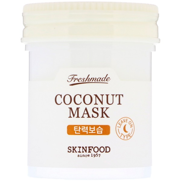 Skinfood, Freshmade Coconut Mask, 3.04 fl oz (90 ml) (Discontinued Item)