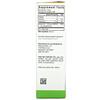 Seeking Health, 維生素 D 滴劑,50 微克(2,000 國際單位),1 液量盎司(30 毫升)