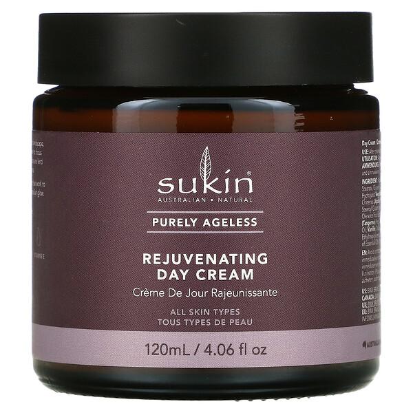 Purely Ageless, Rejuvenating Day Cream, 4.06 fl oz (120 ml)