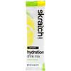 SKRATCH LABS, Sport Hydration Drink Mix, Lemon & Lime, 20 Pack, 0.8 oz (22 g) Each