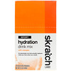 SKRATCH LABS, Sport Hydration Drink Mix, Oranges, 20 Packets, 0.8 oz (22 g) Each