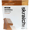 SKRATCH LABS, Sport Recovery Drink Mix, Chocolate, 21.2 oz (600 g)
