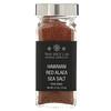 The Spice Lab, Hawaiian Red Alaea Sea Salt, 4.3 oz (121g)