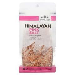 The Spice Lab, 喜馬拉雅粉鹽,粗粒,1 磅(453 克)