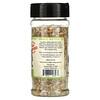 The Spice Lab, Sweet Basil + Garlic, 3.8 oz (107 g)