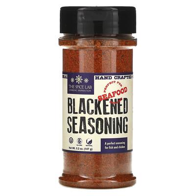 Купить The Spice Lab Blackened Seasoning, 5.5 oz (155 g)