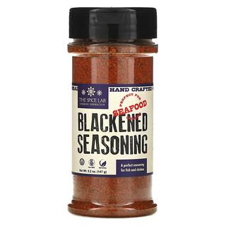 The Spice Lab, Blackened Seasoning, 5.2 oz (147 g)